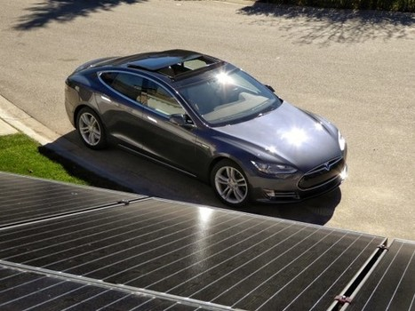 "Tesla-SolarCity Success Depends on Battery Technology That Doesn't Yet Exist | L'impresa ""mobile"" 