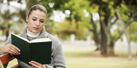 Το διάβασμα είναι τέχνη! | tsoulias | Scoop.it