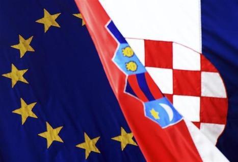 La Croatie mise sur l'UE pour oublier ses plaies   Union Européenne, une construction dans la tourmente   Scoop.it