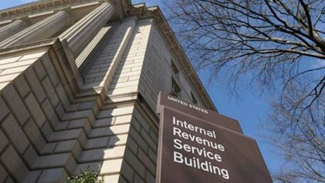 IRS rehired 141 former employees with issues paying their own taxes | News You Can Use - NO PINKSLIME | Scoop.it