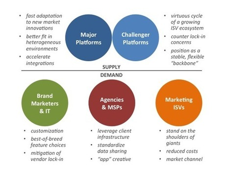 Ridiculously biased in favor of open marketing platforms - Chief Marketing Technologist | SMB eBusiness | Scoop.it