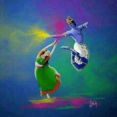 FB Wale Dude Baba sur Twitter | Radha Krishna | Scoop.it