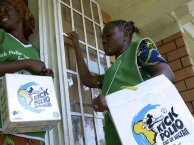 Polio vaccine is safe, Sultan reassures - Premium Times Nigeria | Virology News | Scoop.it