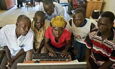 Beyond access: Turning information into knowledge and power | The Guardian | Internet Development | Scoop.it