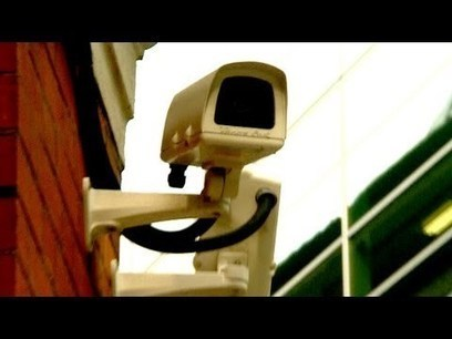 Kafka, meet Orwell: peek behind the scenes of the modern surveillance state | Documentary Landscapes | Scoop.it