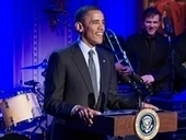 Obama Talks Soul Music at White House Concert | Restore America | Scoop.it