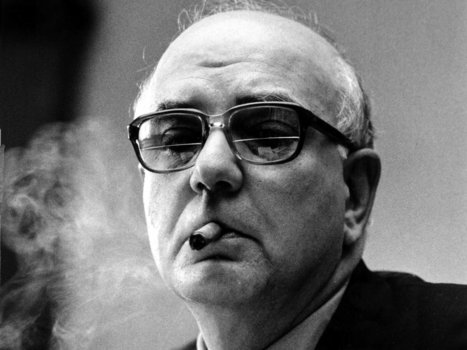 Volcker Calls for New Bretton Woods | Hidden financial system | Scoop.it