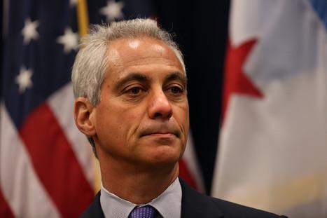 Emanuel to give seniors break on new water tax plan amid aldermanic dissent | water news | Scoop.it