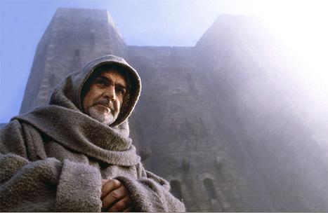 Jean-Claude Schmitt historien médiéviste, raconte la conception du film Le Nom de la Rose - Histoire Médiévale   ClioTweets   Scoop.it