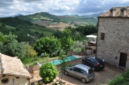 Affordable Italian Dream Home for Sale | Holidays in Marche | Scoop.it