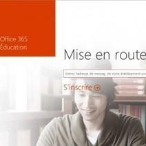 Office 365 en accès gratuit pour les étudiants français - Le Monde Informatique   usages du numérique   Scoop.it