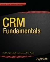CRM Fundamentals - Free Download eBook - pdf   crm   Scoop.it