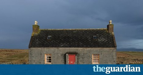 The lonely island: abandoned houses of the Hebrides – in pictures | Ruinology | Scoop.it
