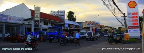 Solo Backpacking in Dumaguete - A Travel Guide | Pinoy Wandering Boy | Philippine Travel | Scoop.it