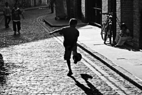 More Than Just a Game: Soccer As an Agent For Social Change | Soccer and Social Change | Scoop.it