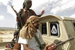Surgiu |  Homens armados da Al Qaeda deixam 30 mortos em ataque a cidade do Iêmen | Al Qaeda | Scoop.it