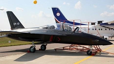 Vol inaugural du premier avion russe entièrement fabriqué de matériaux composites  (VIDEO)   COMPOSITIC   Scoop.it