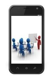 Aprendizaje con TIC y aprendizaje con móviles | VINTEC | Aprendizaje movil, MLearning | Scoop.it