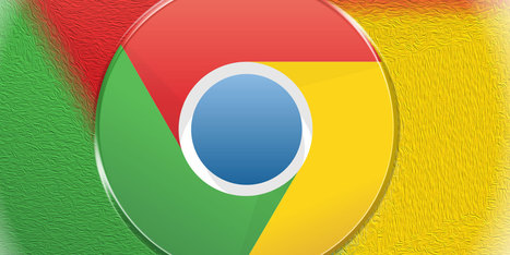 9 Ways to Customise the New Tab Page in Chrome | omnia mea mecum fero | Scoop.it