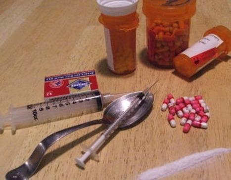 Illegal Drugs Invade Every Demographic! | Adicciones | Scoop.it