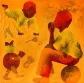 Original contemporary Indian art: Find Incredible collection | Online Art Gallery | Scoop.it
