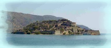 The Island of Spinalonga Crete, former leper colony & setting of a best seller   #Crete Island Adventure   Scoop.it