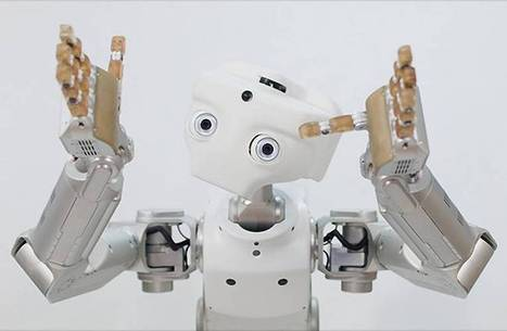 Advances in artificial intelligence could lead to mass unemployment, warn experts - The Independent | Artifical Intelligence Computers | Scoop.it