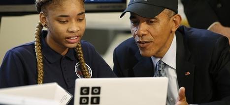 Les États-Unis, de la superpuissance à la cyberpuissance - Slate/Les Échos | Elèves de 5e, 4e et 3e...suivez l'actualité.... | Scoop.it