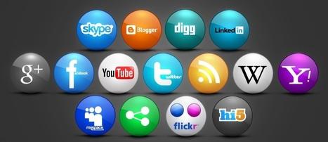 Le digi-social ce que vous devriez savoir  ! | Le digi-social ce que vous devriez savoir | Scoop.it
