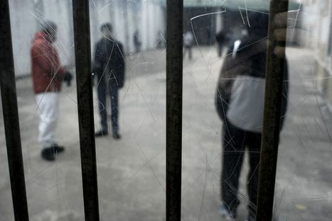 Prisons : le rapport annuel qui fait mal | Intervalles | Scoop.it