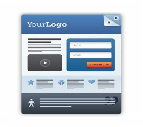What is it that makes a landing page effective? | Web 2.0 Marketing Social & Digital Media | Scoop.it