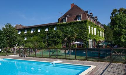 COUNTRY BREAK > On est séduit à 10 mn au sud de Mâcon par l'art de vivre et le…   Destination Saône-et-Loire   Scoop.it