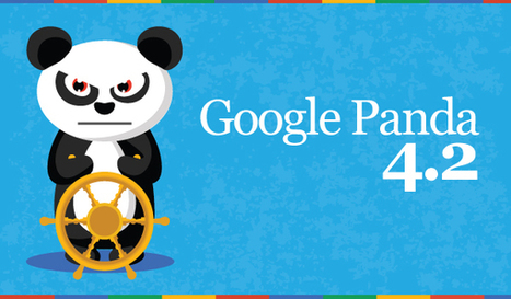 Google starts rolling out Panda 4.2 update | Complete roll out to take few months | Social Media Marketing, SEO and PPC | Scoop.it