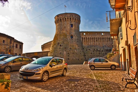 Can You Retire In Italy With $200,000 of Savings? ...and in Le Marche? | Le Marche Properties and Accommodation | Scoop.it