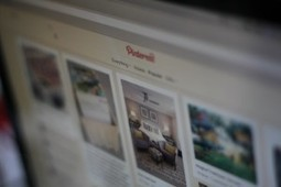 Pinterest sees site visits increase by 4,000% in just 6 months | Media Intelligence - Middle East and North Africa (MENA) | Scoop.it