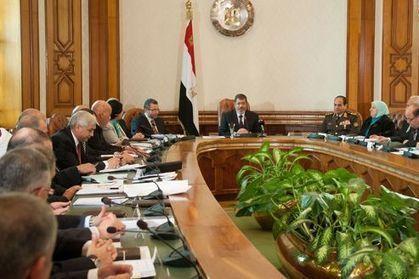 Face à la crise, l'Égypte forme un nouveau gouvernement | Égypt-actus | Scoop.it