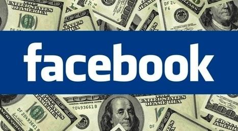 Cara Menghasilkan Uang Dari Sosmed Facebook | Belajar Internet Marketing | Scoop.it