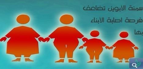 هل السمنة وراثية ؟ - صحة عامة | أمراض و علاج | Scoop.it