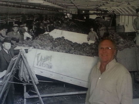 Holtville farmer honored for lifetime's work | Imperial Valley Press (El Centro, CA) | CALS in the News | Scoop.it