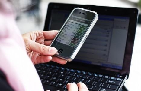 Internet traspasa la PC e irrumpe en todos los ámbitos de la vida ... - Infonews | Tecnología e inclusión. | Scoop.it
