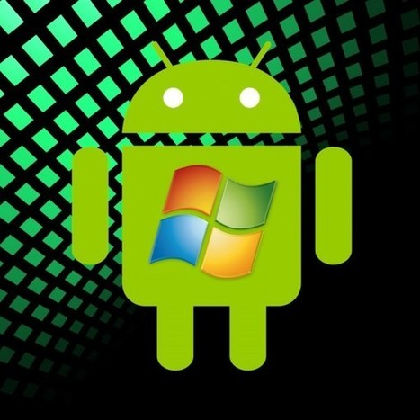 Control remoto de Windows con aplicaciones para Android | Soy un Androide | Scoop.it