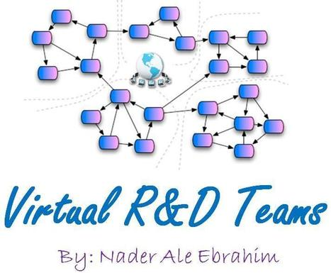 10 Key Lessons On Leading Virtual Teams Effecti... | Virtual R&D teams | Scoop.it