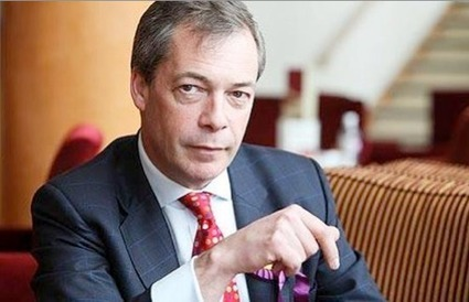 #NigelFarage - #Greece Descending into Total Chaos & Violence | Commodities, Resource and Freedom | Scoop.it
