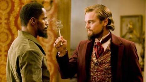 Τα απομεινάρια μιας χειραφέτησης: Lincoln και Django ... - Rproject   Django unchained 2013   Scoop.it