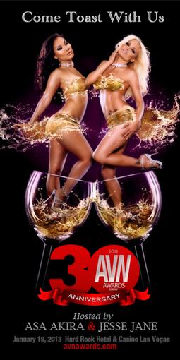 AVN - Porn Stars | xxx video | Scoop.it