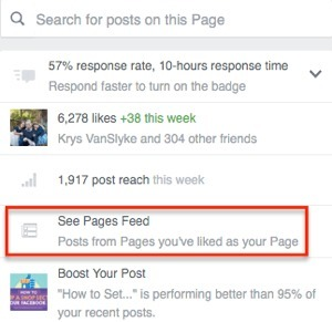 How to Engage with Other Facebook Pages Using Your Facebook Page | SocialMoMojo Web | Scoop.it