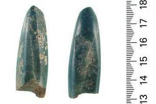 Origin of Ancient Jade Tool Baffles Scientists | World Neolithic | Scoop.it