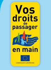 Vos droits de passagers à portée de main – COMMISSION EUROPENNE | Du bout du monde au coin de la rue | Scoop.it