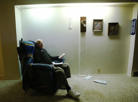 Living Lonely | Deseret News | Humanity | Scoop.it