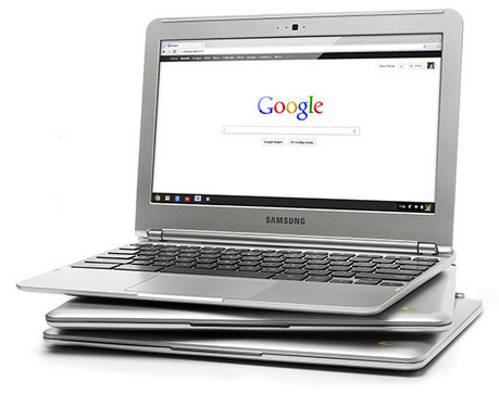 Chromebooks now account for 22% of computers in schools in the US | EdTech | Scoop.it